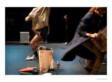 bibu.se 2012 - biennalen med, för och om professionell scenkonst för ung publik