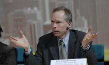 Internationell konferens om banbrytande lösningar för hållbarhet