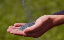 Unisport tuo markkinoille maailman ensimmäisen luonnonmukaisen ja biohajoavan täyttöaineen tekonurmikentille