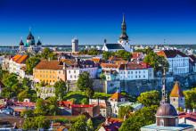 Flyg direkt till Tallinn från Göteborg Landvetter med Nordica