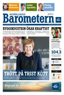 Norrlandsbarometern 3/2014