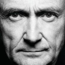 Phil Collins relanserer albumkatalogen sin med eksklusivt innhold