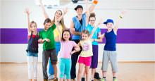 Prova barn och ungdomsdans på Navet i Sjöbo, kostnadsfritt