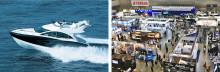 「ジャパンインターナショナルボートショー2018」の出展について 最高級プレミアムボートのニューモデルなど多彩なマリン製品を展示