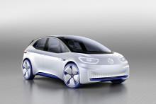 Volkswagen bakom rapport om elektrifierat Stockholm