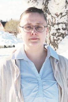 Ina Klingstedt