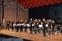 40 år med NM brass i Grieghallen