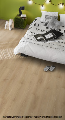 Laminate Flooring in Singapore Homes Today