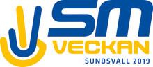 Välkommen att bevaka SM-veckan i Sundsvall!