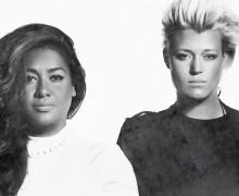 Boka Vinterns hetaste DJ & live akt till event & club, Gunn Lundemo & Kristin Amparo!
