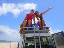 Nach dem Abi mit Work & Travel Australien erleben – aktuelle Sommeraktion hilft, den Traum zu finanzieren