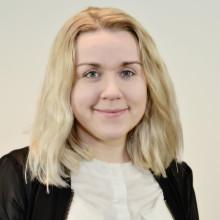 Edona Gustafsson