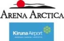 Malux visar nyheter på industrimässan i Kiruna!