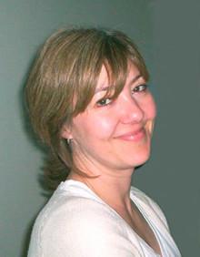 Gunilla Muhr ny prefekt på Konstfacks institution för konst