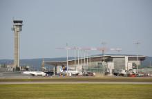 Rekordsommer for Oslo Lufthavn