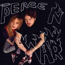 """Casper The Ghost och Yaeger släpper singeln """"Peace n War"""""""