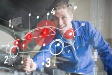 Krav på lagstiftningsförslag om bilens digitala innehåll innan årets slut