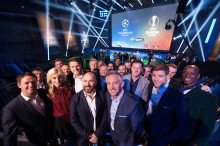 BT wins exclusive rights to UEFA Champions League and UEFA Europa League
