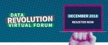 Data Revolution - Virtual Forum