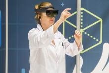 Digitalisering, AI och innovationsfokus på Vitalis, Nordens ledande mötesplats för eHälsa