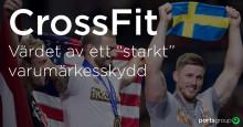 """CrossFit - Värdet av ett """"starkt"""" varumärke"""