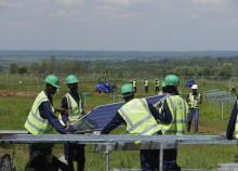 Multiconsult vinner viktig fornybarkontrakt i Zambia