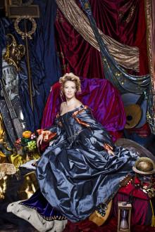 HEDVIG ELEONORA – en föreställning om den svenska barockens drottning.
