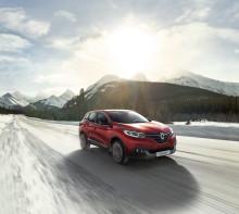 Renault går in som partner till En Svensk Klassiker