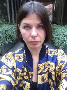 Sandra Nordin