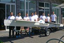 TH Wildau organisiert 3. Internationale Wildauer Solarboot-Regatta am 9. September 2017 auf der Dahme bei Wildau