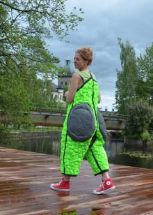 Smart Textiles bakom Lisebergskaninernas insida i världsunikt projekt