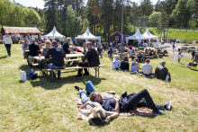 Skånes Matfestival 2016