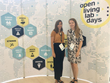 HSB Living Lab ny medlem i internationellt nätverk av Living Labs