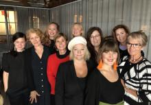 Nu prisar vi Sveriges bästa kvinnor inom gastronomin