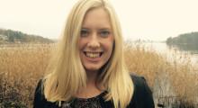 Veckans stjärnbarnvakt - Ellen från Täby