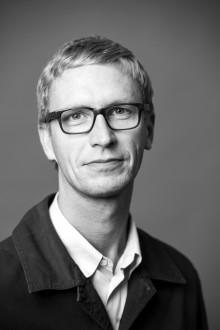 Tobias Theorell blir konstnärlig chef på Folkoperan