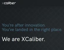 Cherry lanserar nytt tekniskt och innovativt B2B affärsområde - XCaliber