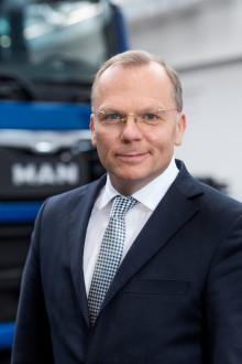 Martin Böckelmann to head Media Relations at MAN Truck & Bus AG