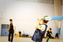 School holidays? Stumped for ideas? Sign up for Cricket Dynamics' Easter cricket course bonanza!