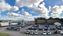 """""""Otrolig festivalmix i Barkarby – VR, nya pc-spel och e-sportproffs"""""""