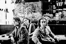 "Oslo-aktuelle Iceage deler ""The Day The Music Dies"" fra albumet ""Beyondless"", ute 4. mai 2018"