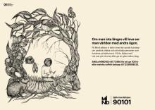 Mind i unik kampanj om självmordsförebyggande arbete