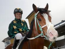 """Gråberg uttagen till världens största lagtävling för jockeys: """"Det är stort"""""""