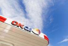 OKQ8 inleder ett samarbete med Kivra för att digitalisera post