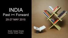 INDIA Past >< Forward 20-27 maj 2015