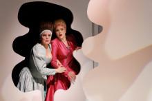 """GöteborgsOperan streamar """"Così fan tutte"""""""