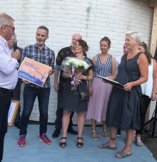 Familjebostäder Göteborg vinnare i tävlingen ÅRETS BÄSTA RENOVERINGSPROJEKT 2018