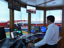 Kongsberg Digital: Laurentian Pilotage Authority Selects Kongsberg Digital Simulators for Maritime Pilotage Safety and Efficiency Research and Assessments