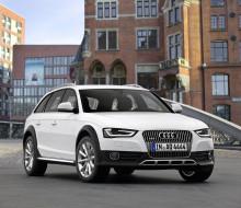 Audi A4 – nu ännu bättre och mer effektiv