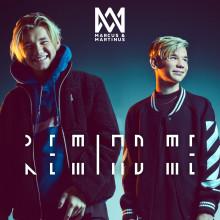 "Ny singel med Marcus & Martinus – idag släpps ""Remind Me"""